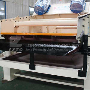 Hot Selling Dewatering Screen for Coal and Sand pictures & photos
