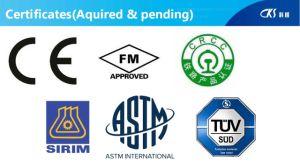 Pre-Applied HDPE Waterproof Membrane (non-bitumen) pictures & photos