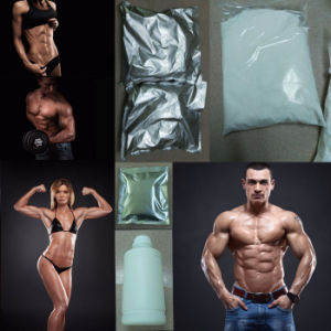 Masteron Raw Steroids Powder Drostanolone Propionate for Muscle Building pictures & photos