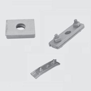 Figure 8 Suspension Clamp pictures & photos