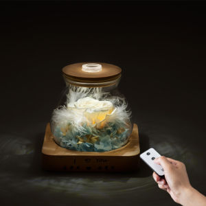 Preserved Flower for Wedding Christmas Decoration pictures & photos