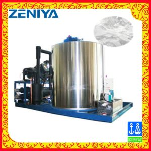 OEM/ODM Large Flake Ice Machine for Industry pictures & photos