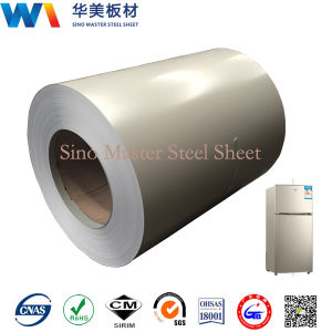 High Quality Refrigerator Housing PCM Steel Sheet pictures & photos
