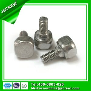 Customized M4*7.5 Stainless Steel Special Carriage Screw pictures & photos