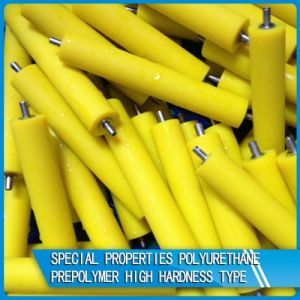 Special Properties Polyurethane Prepolymer High Hardness Type pictures & photos
