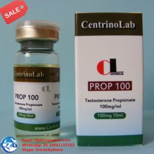 Pharmaceutical Intermediate Oil Injection Steroids Testosterone Propionate pictures & photos