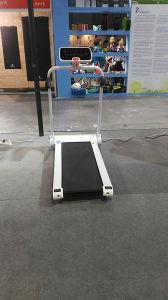 Portable Home Treadmill, Home Use Folding Mini Treadmill pictures & photos
