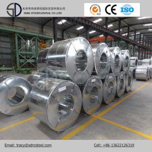 SPCC, SGCC, DC-01, St-12 SGCC Galvanized Steel Coil pictures & photos