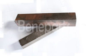Bucket Protector Wear Strips Skid Bars Crusher Spares Replacement DLP452 pictures & photos