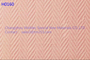Wall Decoration Fiber Glass Wallcovering Paper pictures & photos