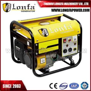 1500 Starting Watts / 1200 Rated Watts 1.2kw Portable Gasoline Generator pictures & photos