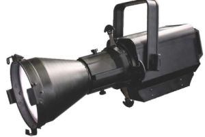 350W LED Profile Spotlight Ellipsoidal Leko Light