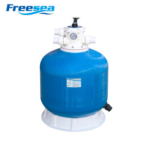 100% Fiberglass Tank Swimming Pool Sand Filter pictures & photos