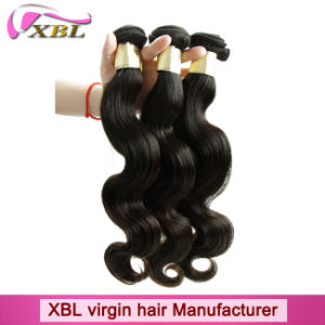 Peruvian Body Wave Hair Virgin Hair Extension pictures & photos