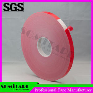 Somitape Sh333b Customized Double Sided Black Foam Tape for General Purpose pictures & photos