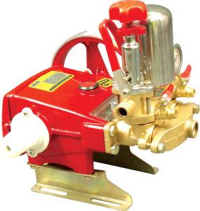 High Pressure 3 Plunger Spraying Irrigation Piston Pump (LS-25A) pictures & photos