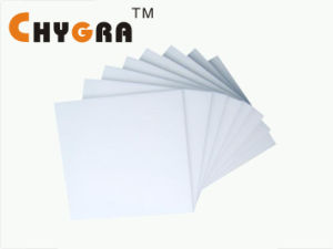 100% Virgin Teflon PTFE Plate Sheet with Good Chemical Resistance F5400 pictures & photos