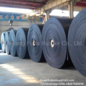 Highway Multi-Ply Fabric Conveyor Belt/ Cotton Conveyor Belt pictures & photos