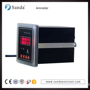 LED Ammeter with Digital Output pictures & photos