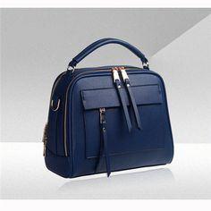 2016 Spring Summer Autumn Women′s Shoulder Handbags (BDMC050) pictures & photos