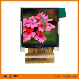 "Big Order Qty Lowest Price 1.44"" 128*128 TFT LCD pictures & photos"