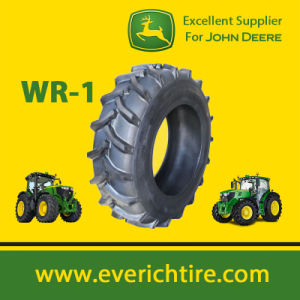 John Deere Best Supplier Agricultural Tyre R-1 Tractor Tire Farm Tire pictures & photos