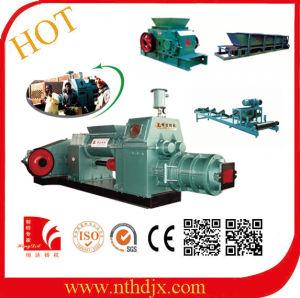 China Made Cheap Price Clay Brick Machine/Automatic Brick Machine pictures & photos