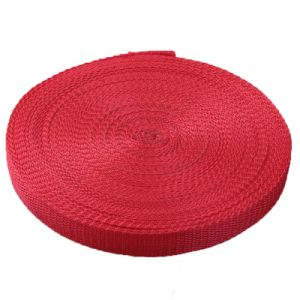 PP/Cotton/Nylon/Polyester Elastic Band for Garments and Bags pictures & photos