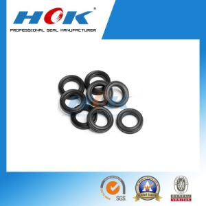 X Rubber Ring NBR/FKM/Silicon Material Black ISO16949 pictures & photos