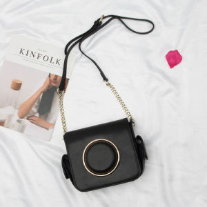 Al90056. Ladies′ Handbag Handbags Designer Handbags Fashion Handbag Leather Handbags Women Bag Shoulder Bag Cow Leather pictures & photos