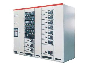 415V Gck Type Low Voltage Drawable Type Electrical Board Switchgear pictures & photos