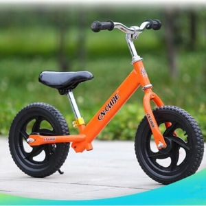 Blue Kids Balance Factory Sell Kids Balance Bike pictures & photos