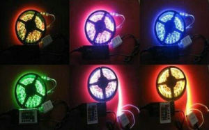 LED Christmas Light, Hot Sale Decoration Strip Light pictures & photos
