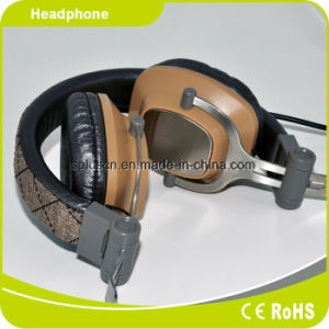 2017 Manufacture Computer Accessories Good Stereo Headphone pictures & photos