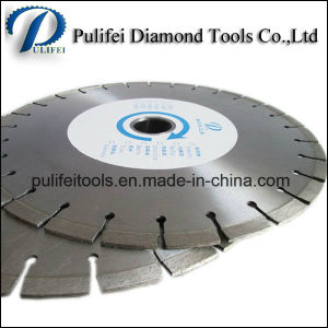 Cutting Saw Blank Without Granite Marble Sandstone Segment