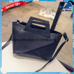 Wholesale! 2017 Fashion Cheap Woman Promotional Handbag (BW-1930) pictures & photos