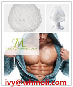 Muscle Building Pharma Raw Material Testosterone Propionate with Safe Delivery pictures & photos