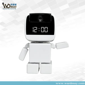 Infrared WiFi IP Smart Robot Camera From Shenzhen CCTV Suppliers pictures & photos