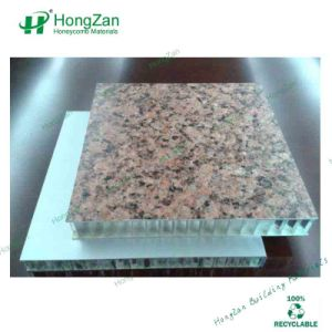 Bathroom Stone Honeycomb Wall Panels with Waterproof pictures & photos