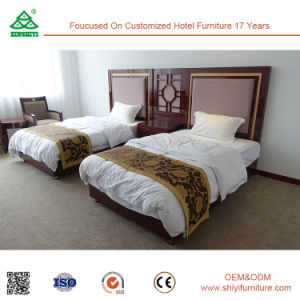 Twin Size Bedroom Furniture Bedroom Set pictures & photos