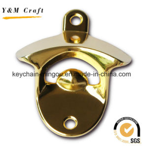China Factory Corkscrew Beer Wall Mount Bottle Opener pictures & photos
