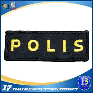 Souvenir Embroidery Patch for Promotion pictures & photos