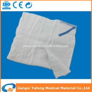 Gamma Sterile Pre-Washed Lap Sponge with Ce/ISO Certificates pictures & photos
