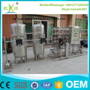 CE Approved Water Treatment Equipment/ RO System/Reverse Osmosis System/Industrial Water Filter (KYRO-2000) pictures & photos