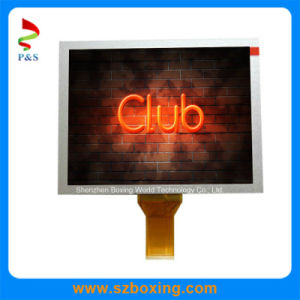 8.0-Inch IPS 1024 (RGB) X768p LCD Display with Wide View Angle and Quick Response pictures & photos