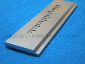 Steel Plate with Engraving Logo or Numbers pictures & photos