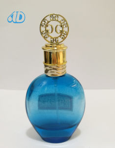 Ad-P448 Spray Glass Cosmetic Packing Perfume Bottle 30ml pictures & photos