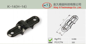 The Connector for Lean Tube (KJ-12) pictures & photos