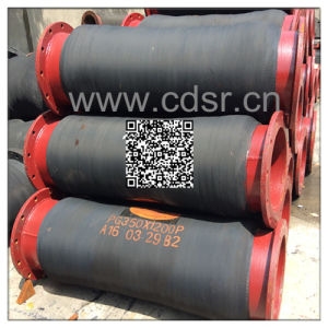 The Best Quality Customized Rubber Discharge Dredge Hose
