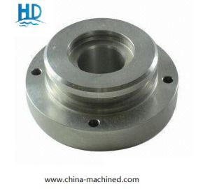 CNC Lathe Machining for Computer Parts pictures & photos